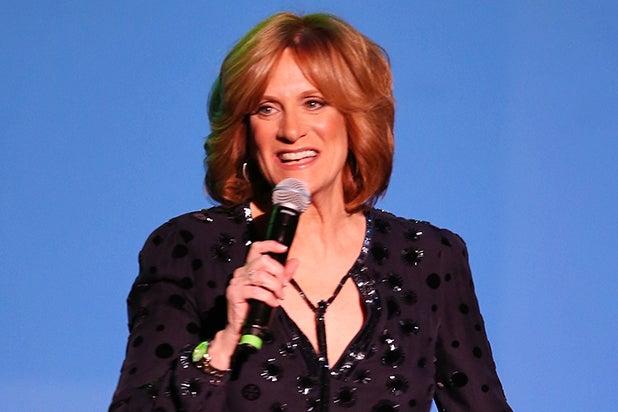 Carol Leifer