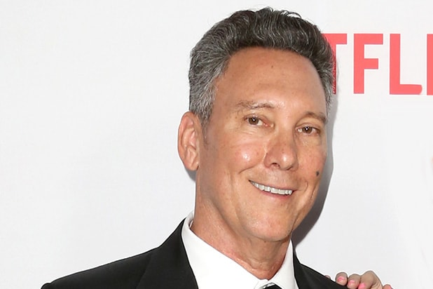 Jeff Franklin Ousted From 'Fuller House' Amidst Behavior Complaints