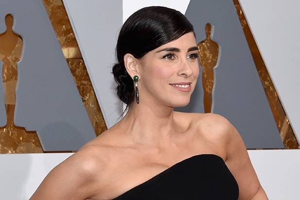 Sarah Silverman on Louis CK Scandal: 'I Love Louis' But He 'Did Bad Things' (Video)