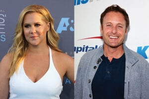 Amy Schumer scolds Chris Harrison