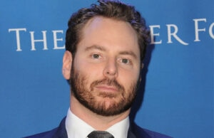 Entrepreneur Sean Parker attends the 5th Annual Sean Penn & Friends HELP HAITI HOME Gala benefiting J/P Haitian Relief Organization at Montage Hotel on January 9, 2016 in Beverly Hills, California