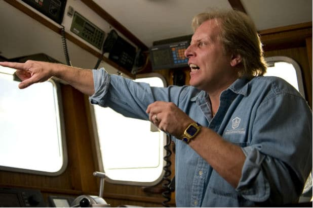 Deadliest Catch Star Sig Hansen Suffers Heart Attack
