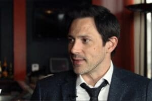 steve kazee shameless drinking with the starssteve kazee shameless drinking with the stars