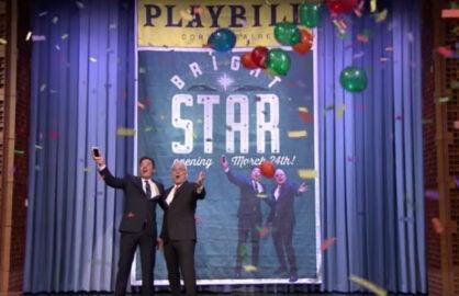Steve Martin Tonight Show