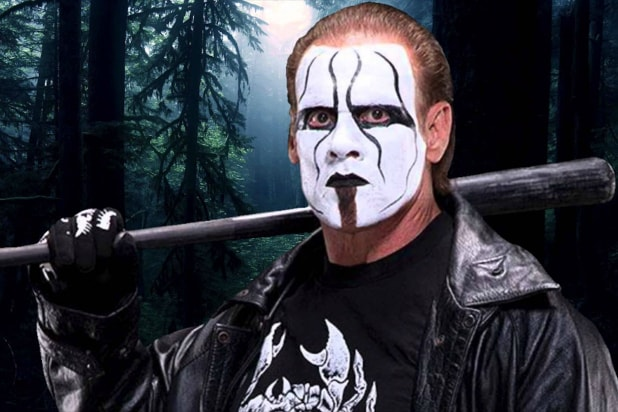 Sting to Retire From WWE (Report)