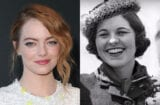 Emma Stone as Rosemary Kennedy