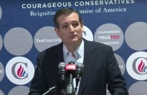 ted cruz sex scandal news conference