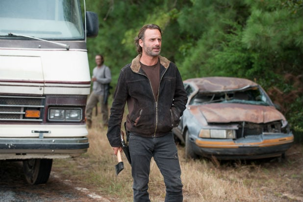 the walking dead andrew lincoln s6e12