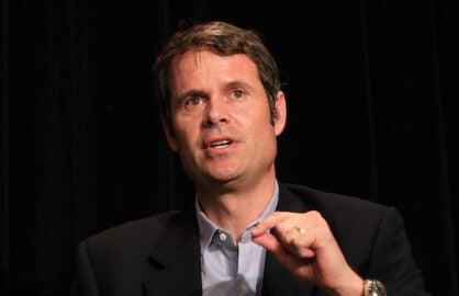 Pandora executive Tim Westergren