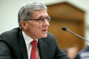 Tom Wheeler FCC Time Warner Cable Charter