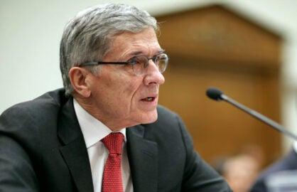 Tom Wheeler FCC Time Warner Cable Charter