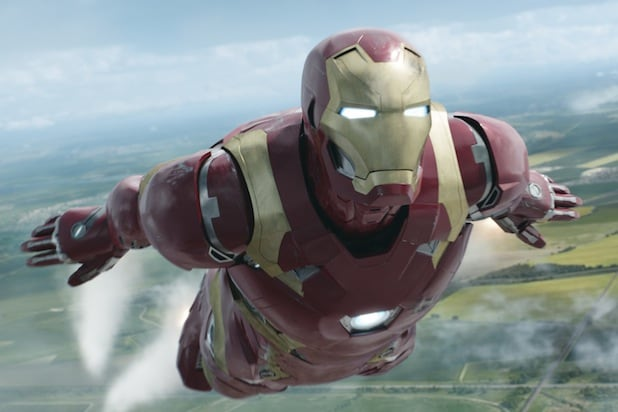 iron man captain america civil war