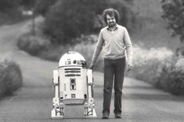 Star Wars' R2D2 creator found dead in Malta