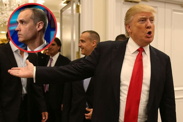 donald trump corey lewandowski