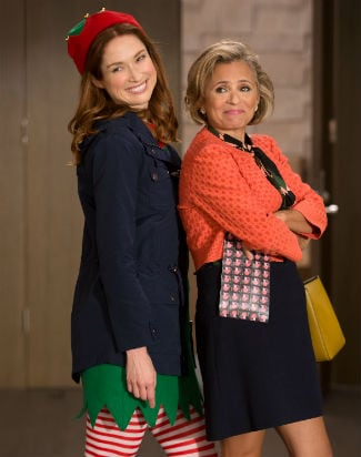 unbreakable kimmy schmidt season 2 amy sedaris