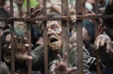 The Walking Dead Attraction at Universal Studios