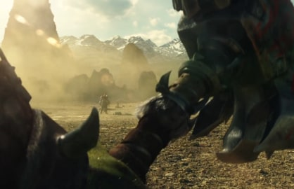 warcraft tv spot