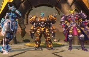 wildstar carbine layoffs