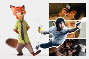 zootopia brothers grimsby cloverfield