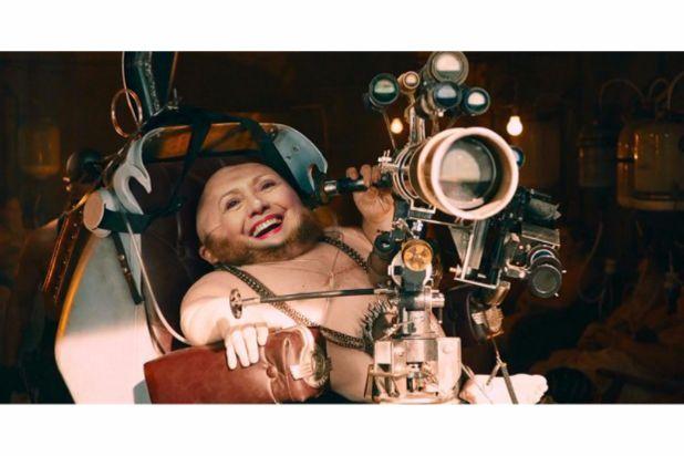 hillary clinton photoshop battle reddit