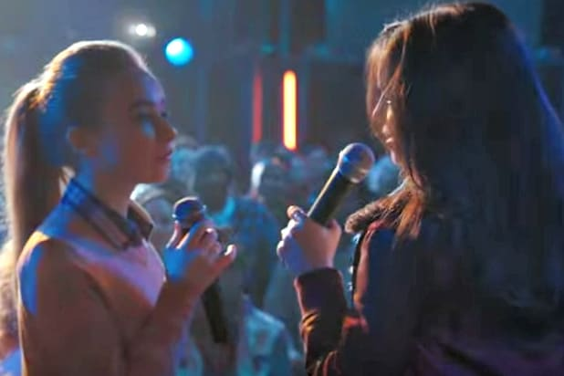 Adventures In Babysitting Movie Unveils Rap Battle Trailer
