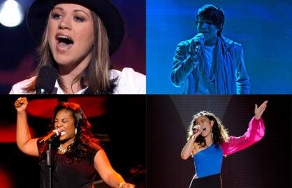 Harper Grace Gets 'American Idol' Redemption (Video)