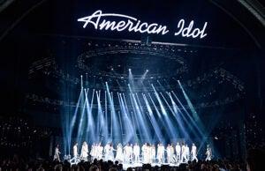 American Idol Past Winners