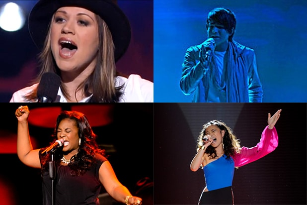 A List of the Greatest American Idol Performances of All-Time