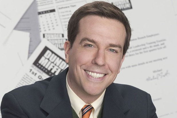 Andy Bernard The Office