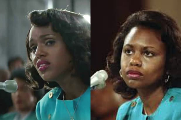 Kerry Washington Anita Hill