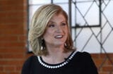 Arianna Huffington on Donald Trump