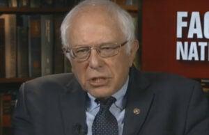 Bernie Sanders April 2016 (CBS)