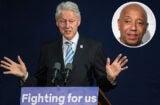 Bill Clinton Russell Simmons