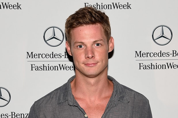 Pretty Little Liars Actor Charged For Pulling Gun On Neighbor