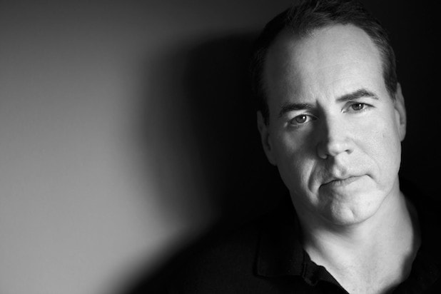Bret Easton Ellis is directing a Fullscreen original series
