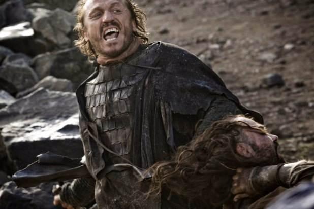 Bronn jerome flynn pop singer