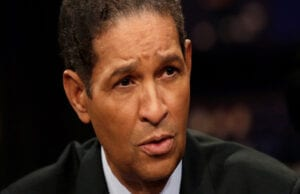 """Real Sports"" host Bryant Gumbel peabody"