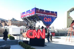 CNN election night coverage stream