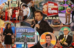 CBS Survivor Amazing Race Big Brother Cast Price is Right Prime Time