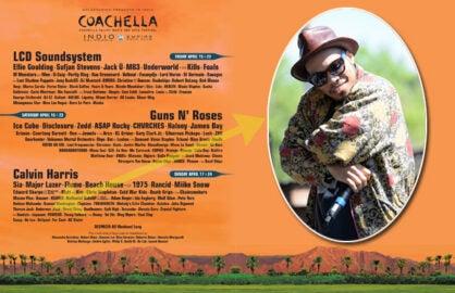 Coachella 2016 Anderson Paak