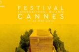Cannes Film Festival Poster 2016