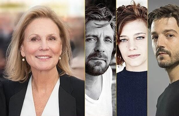 Cannes Un Certain Regard jury