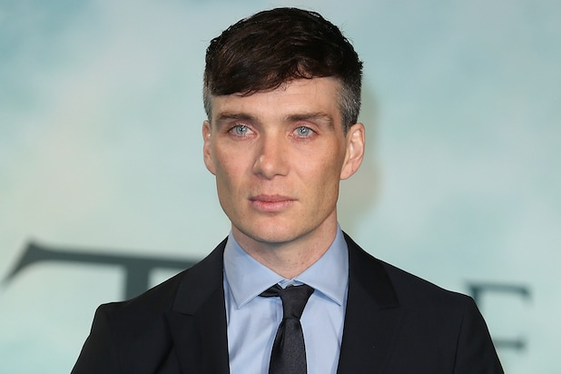 'Dunkirk' Adds Christopher Nolan Regular Cillian Murphy to the Cast