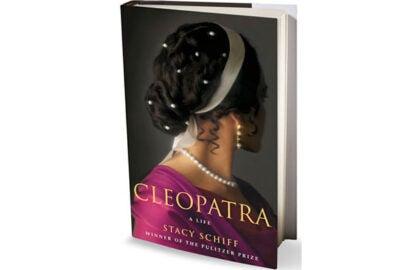 Cleopatra back on at Sony