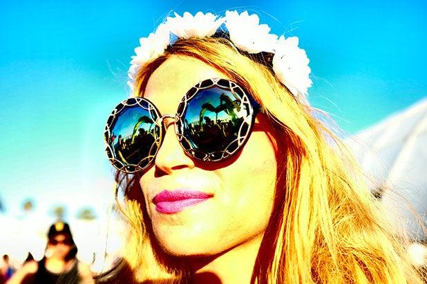 Coachella Tips