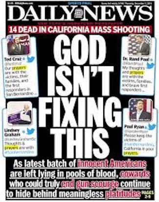 Daily News San Bernadino
