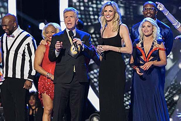 Dancing With the Stars Most Memorable Year