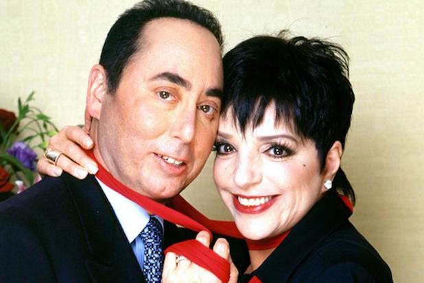 David Gest Ex Husband Of Liza Minnelli Dies At 62