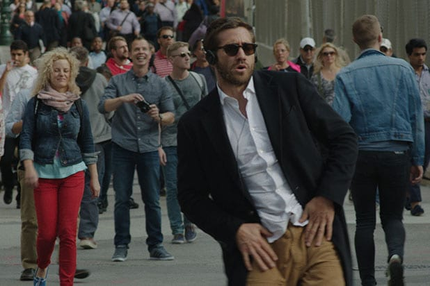 Jake Gyllenhaal Explains 'Dangerous' Dancing in 'Demolition'