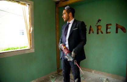 Demolition Gyllenhaal
